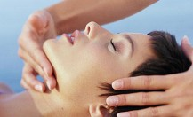 Миофасциальный массаж с лимфодренажным эффектом